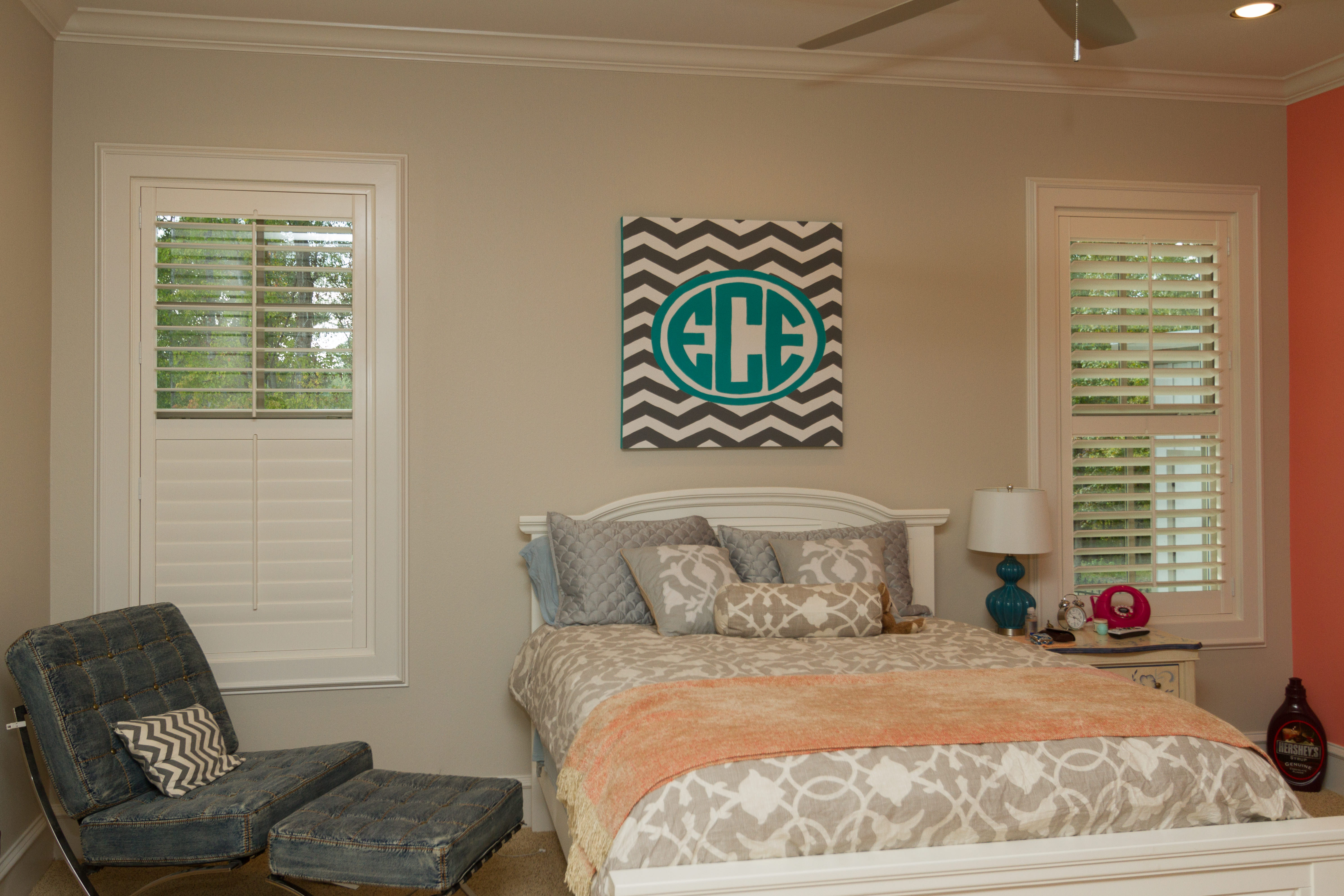 Shutters Watts Window Coverings